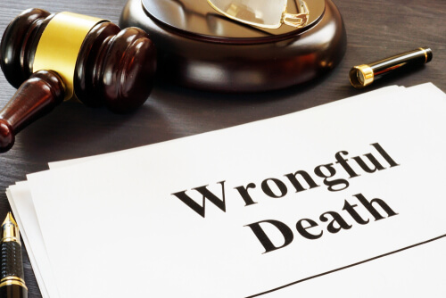 Houston Wrongful Death Lawyer | Wrongful Death Attorney in Texas